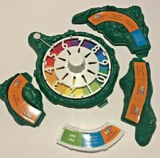 The Game of Life 40th anniversary Addition Board Parts