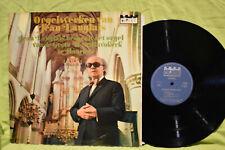 Langlais Orgelwerken Van LP