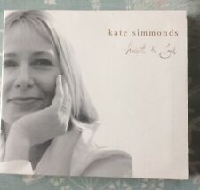 Simmonds Kate : Heart & Soul CD