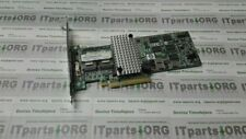 IBM 46C8927 90Y4266 SERVERAID M5015 SAS/SATA CONTROLLER NO BATTERY