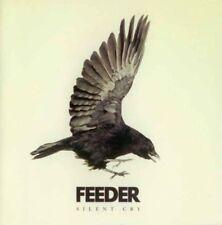 Feeder: Silent Cry - CD 2008  Rock, Alternative, Independend, Pop