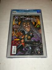 Image Top Cow THE DARKNESS #24 CGC 9.6 Magdalena Appearance