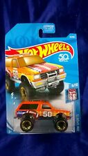 Hot Wheels Chevy Blazer 4x4 HW Sports #6/10 Die-Cast 1:64 Scale Boys 3 & Up New