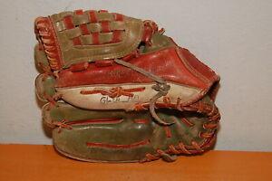 "Rawlings GJ62 11.5"" Roberto Clemente Baseball Glove Left Hand Throw HTF"
