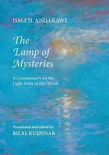 Lamp of Mysteries (English and Arabic Edition)
