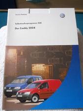VW Der Caddy 2004 SSP 328 - gebraucht