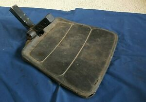 Invacare Pronto Sure Step Footrest 2004 For Power Wheelchair