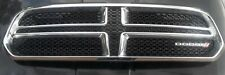 ✔2014 2015 2016 Dodge Durango Chrome Front Grill Used Oem Factory NICE!!✔