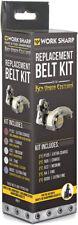Work Sharp Ken Onion Assorted Belt Kit  WSSAKO81113