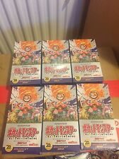 SALE Pokemon Japanese XY CP6 20th Anniversary Box 1st Base Set UK LIMITED STOCK