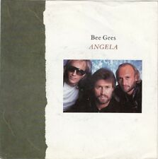 """Bee Gees Angela ,(Live Or Die) Hold Me Like A Child , You Win Again Extended12"""""""