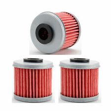 3er Pack Ölfilter 116 für Honda CRF150 CRF 150 CR-F CR 150F R 7 8 9 A B C 07-12