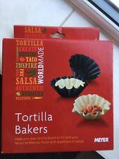 Meyer Worldmade Mexican Tortilla Bakers 2 In Box  BNIB