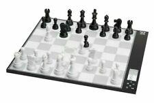 DGT Centaur Electronic Chess Set - Black/White