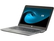 "HP 840 G1 14.0"" B Grade Laptop Intel Core i5 4th Gen 4300U (1.90 GHz) 320 GB HDD"