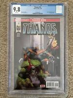 Thanos 15 CGC 9.8 Cosmic Ghost Rider revealed as Frank Castle