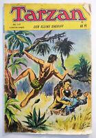 MONDIAL / PABEL | TARZAN | NR 169 (1952-58) |  Z 2-3 (LETZTE AUSGABE DER SERIE)