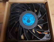 Innosilicon Original Miner Fan for S11 Dragonmint B52 + More - RPM 5500 CFM 250.