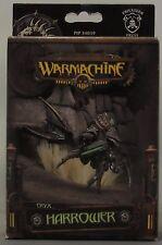 Warmachine Cryx Harrower PIP 34039