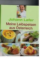 Johann Lafer - Meine Leibspeisen aus Österreich - 2011