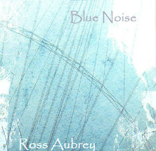 Blue Noise (Ross Aubrey) Llafeht Publishing