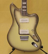 030-4000-585 Squier Fender Vintage Modified Jazzmaster Baritone Antigua Guitar