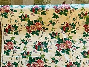 D459~ Brand New Waverly Pleasant Valley FABRIC BY YARD