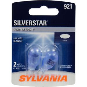 Turn Signal Light  Sylvania  921ST.BP2