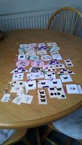 """""""42 ASSORTED GIFT TAGS"""""""