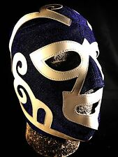 Huracán Ramirez Mexican wrestling luchador mask