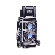 Mamiya C330 120 120mm Medium Format Film Camera Pin