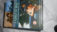 a family at war dvd boxed set