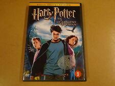 2-DISC SPECIAL EDITION DVD / HARRY POTTER EN DE GEVANGENE VAN AZKABAN