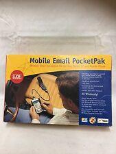 """""""Socket Mobile Email PocketPak for Mobile Phones"""" ~ Usedhandhelds"""