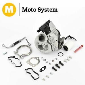 Turbolader 11657795499 49135-05671 BMW 120 kW 163 PS 120d E81 E87 320d E90 E91