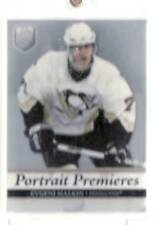 2006-07 EVGENI MALKIN BE A PLAYER PORTRAITS ROOKIE