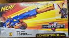 NERF N-Strike CS-6 Longstrike Dart Blaster New In Box