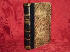 Libro 1864 Les Auteurs Latins Virgile Les Géorgiques Bucoliques Virgilio