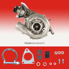 Turbolader für Ford Focus C-Max 2.0 TDCi 100 KW 136 PS 728768 753847 760774