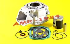 SET CYLINDER NIKASIL MITAKA APRILIA RS 125 ENGINE 122 + PISTON RACING GRAPHITED