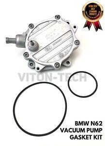 BMW Vacuum Pump Gasket Seal Kit N62 E60/61 E63/64 E92 E93 3 5 6 7 series E53 X5