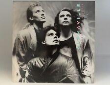 Vinyl Schallplatte Alphaville – Afternoons In Utopia / Wea Stereo LC 4281 Retro