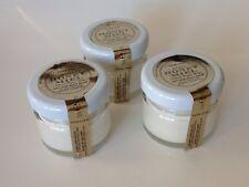 Lot of 3 ~ PERLIER Body Honey Miel Anti-Age Body Balm ~ 1.0 oz ~ Sealed!