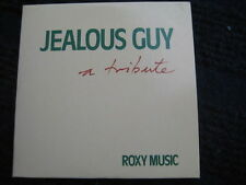 3 Inch CD  ROXY MUSIC  Jealous Guy   3 Track Single EP  CDT 8  EG Records