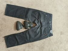 Red Route (Ride out) motorcycle jeans size 42 regular (made with kevlar)
