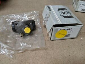 ALCO REAR WHEEL CYLINDER AWC3683 FITS RENAULT 21