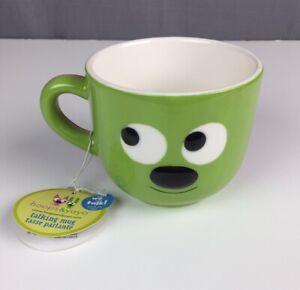 HALLMARK HOOPS & YOYO Talking Gift Collectible Cup