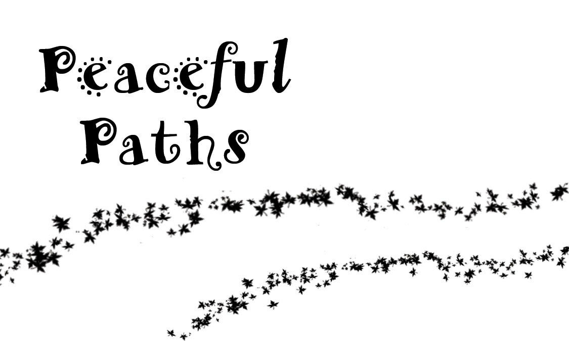 Peaceful Paths