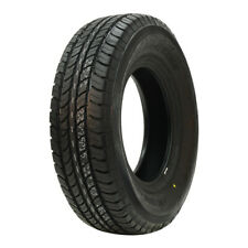 1 New Fuzion Suv  - P265/70r18 Tires 2657018 265 70 18
