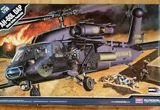 Academy 1:35 ah-60l DAP (direct action Pénétrateur) Helicopter Model Kit